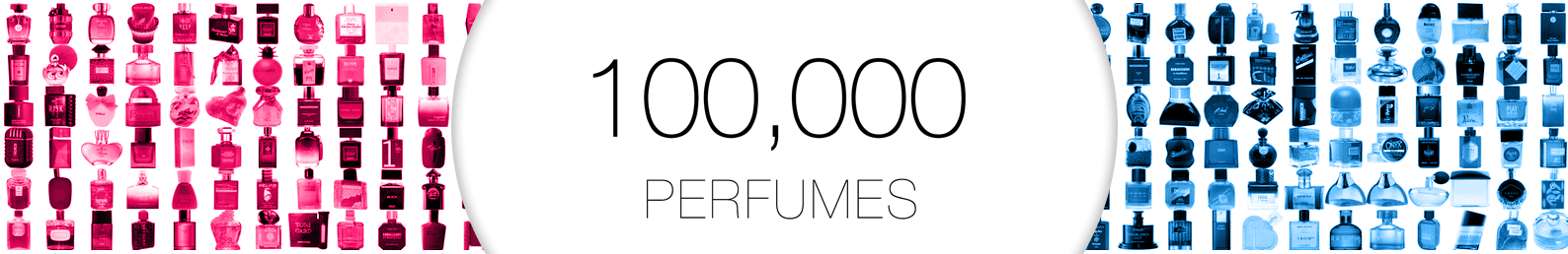 100,000 Perfumes