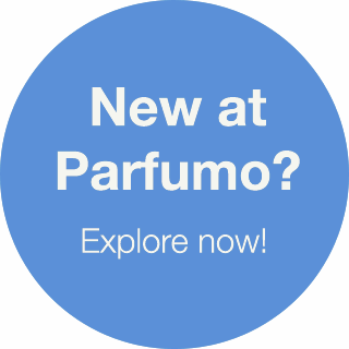Create your Parfumo Account!
